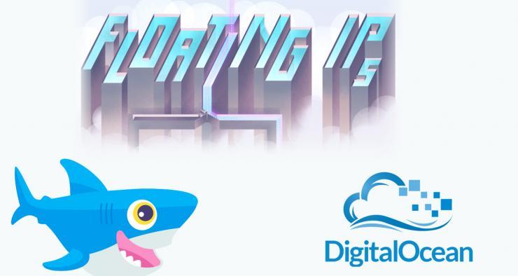Floating IP's on Digital Ocean Rock
